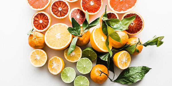 柑橘系イメージ
